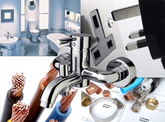 Plumbing Service Electrical Services